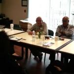 Veterans Visiting Veterans Meets With Juniper Village Memory Care in Naples Florida