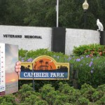 Veterans Visiting Veterans Participates at Memorial Day Celebration in Naples Florida