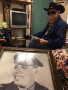 Veterans Visiting Veterans