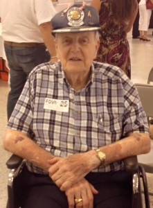 WWII Veteran Hero George Zdanoff