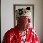 Veterans Visiting Veterans Mourns The Loss Of WWII Veteran Hero And Pearl Harbor Survivor Paul W Smith
